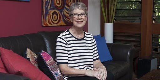 Portrait of a Senior Territorian: In Conversation with Clare Martin