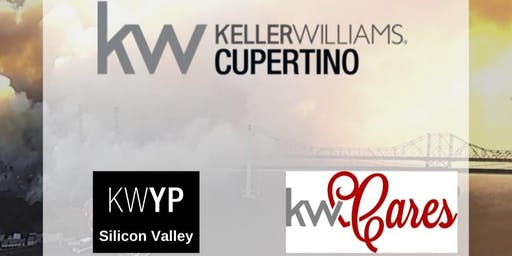 KWYP Silicon Valley's Happy Hour NorCal Fire Victims Fundraiser