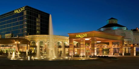 Neighborhood Night Out at Argosy Casino - Riss Lake & National Residents tickets