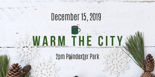 Warm the City