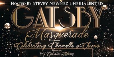 Gatsby Masquerade