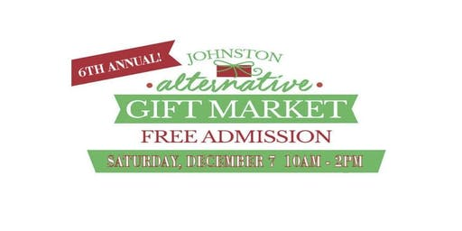 Johnston Alternative Gift Market