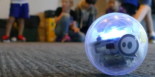 Games with Sphero