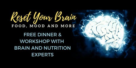 Reset Your Brain tickets