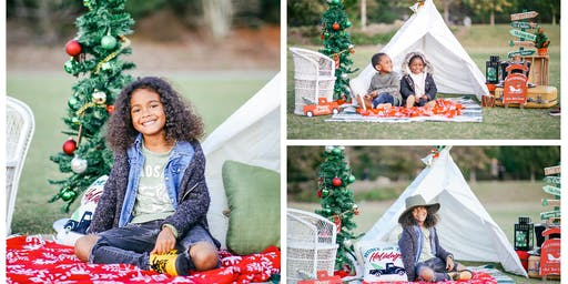 Holiday Card Mini Sessions - Arielviews Photography