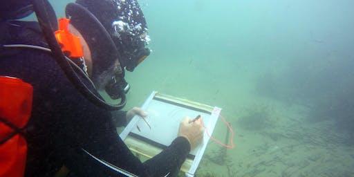 Dive into Shipwreck History