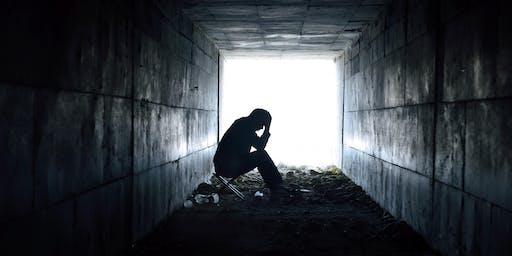 Trauma: The Invisible Wound