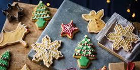 Intuitive Eating Workshop - With Tips For The Holidays tickets
