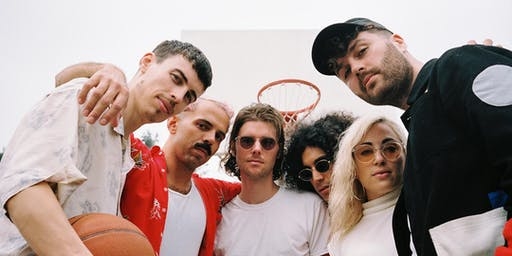 MIAMI HORROR (ALBUM TOUR)