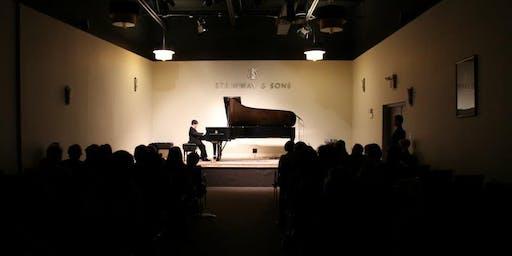 Piano Recital -Lauren's Piano Studio