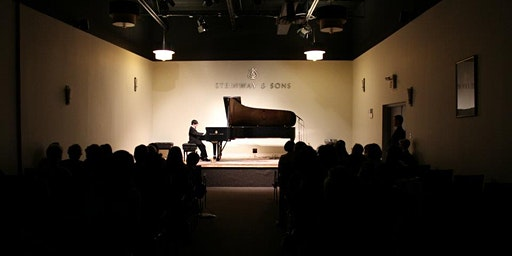 Piano Recital -Lauren's Piano Studio
