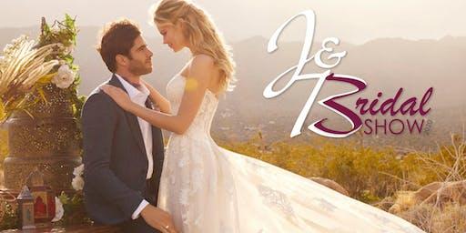 J&B Bridal Show 2020