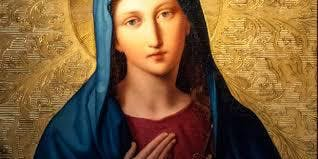 Memorial Mass for The Blessed Virgin Mary, Mother of the Church
