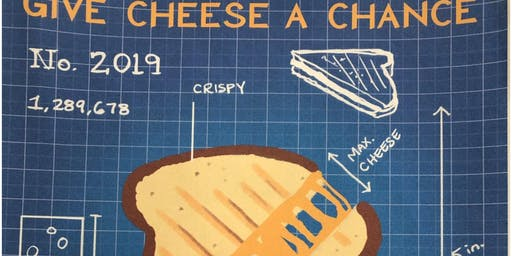 2019 Give Cheese A Chance