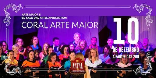 RETRATOS - Coral e Grupo Teatral Arte Maior