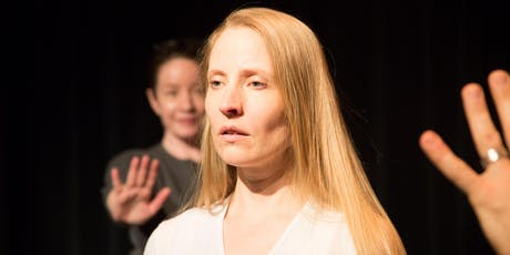 Unblinking Eye - a concert staging tickets