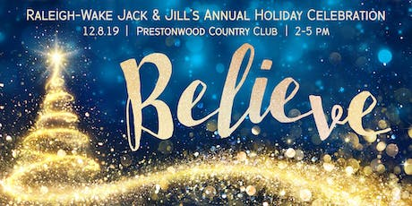 Believe 2.0.....The Magic of The Holiday Season! tickets