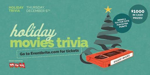Holiday Movie Trivia