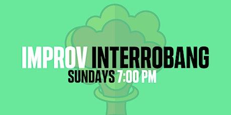 Improv Interrobang! tickets