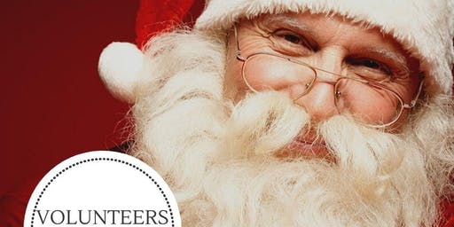 Volunteer at Courtney Holiday Festival