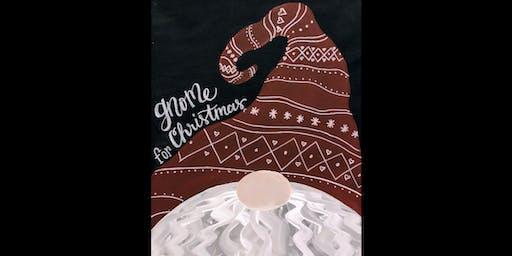 Gnome for Christmas