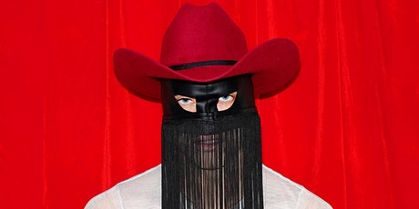 ORVILLE PECK (USA) tickets