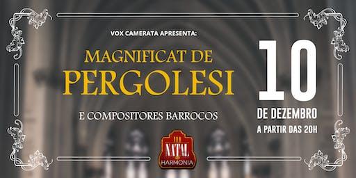 MAGNIFICAT - Coro Vox Camerata