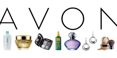 Sell Avon Part-time or Full-time