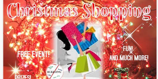 Vendors  Opportunities @ Christmas Shopping Event