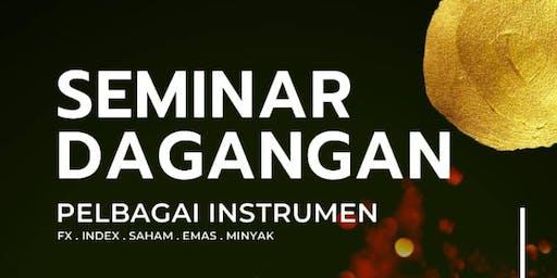 Seminar Dagangan