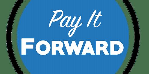 2020 Pay It Forward Tour- Iowa State University