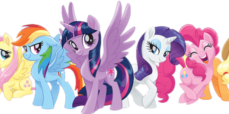 January School Holidays My Little Pony Friendship Group for children entering Grade 1 - Grade 4 in 2020 ($450) tickets