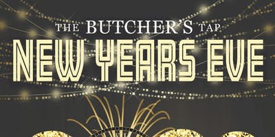 The Butcher's Tap New Years Eve