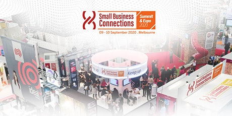 Small Business Connections – Summit & Expo 2020 tickets