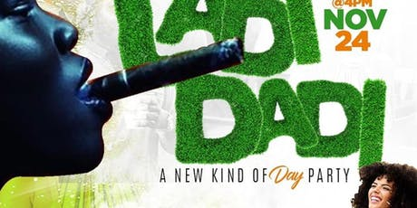 A new kind of day party ladidadi, The adults are in the room tickets