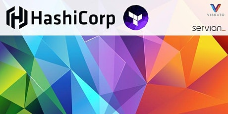 HashiCorp - Modern Infrastructure with Terraform - Melbourne tickets