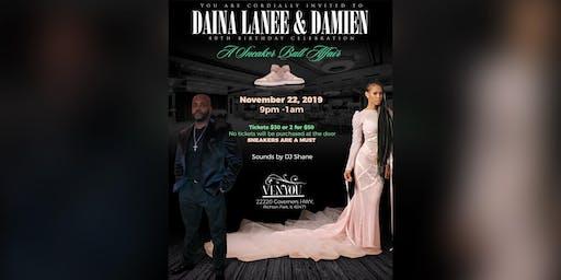 Daina Laneé & Damien