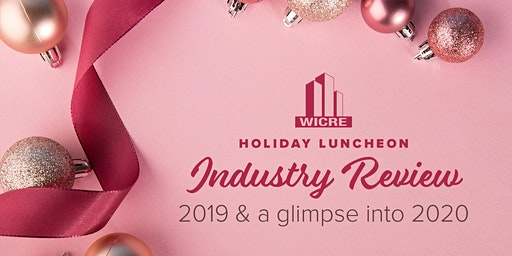 WICRE Holiday Luncheon