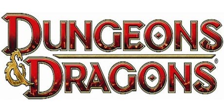 January School Holidays Dungeons and Dragons Group for Children entering Grade 5 - Year 7 in 2020 ($240) tickets