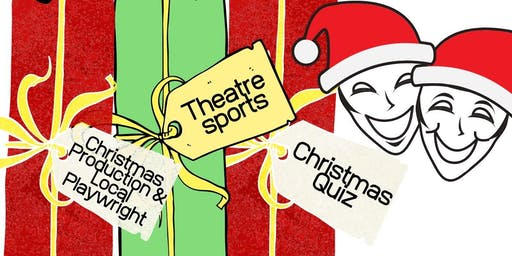 "BacchChat - Moonlite Theatre: Christmas ""Presents"""