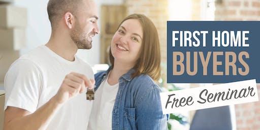 Free First Home Buyers Seminar - Wellington