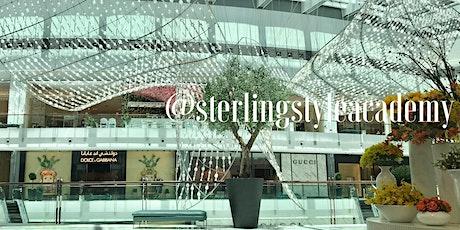 Dubai Image Consultant Training  tickets