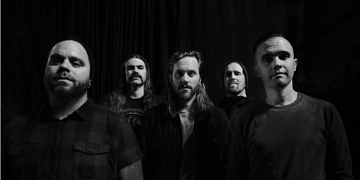 BETWEEN THE BURIED AND ME (USA)