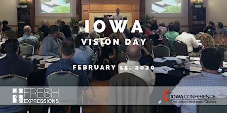 Vision Day - Iowa tickets