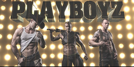 Claresholm Ladies  Night F/Playboyz -  2020 Blast