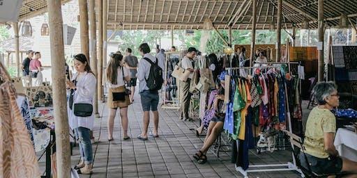 The 5th Ubud Artisan Market