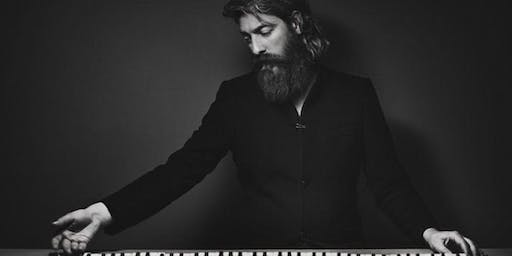 JOEP BEVING (Solo Piano Concerts)