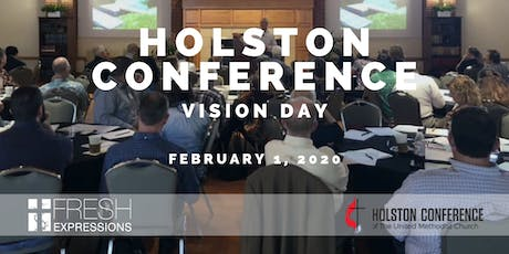 Vision Day - Holston Conference (Knoxville, TN) tickets