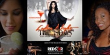 LADIES NIGHT THURSDAYS AT RED STAR
