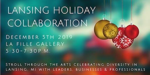 Lansing Holiday Collaboration